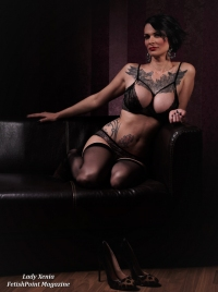 Lady Xenia | Domina Wien | 200721-05