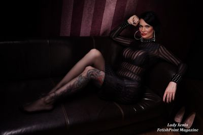 Lady Xenia | Domina Wien | 200721-08