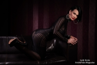 Lady Xenia | Domina Wien | 200721-09