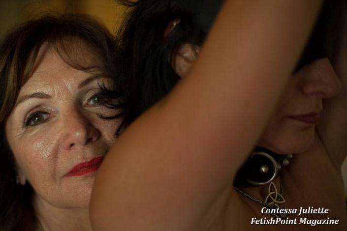 Contessa Juliette | FetishPoint Magazine