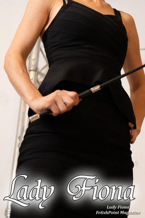 Lady Fiona | Domina Wien | FetishPoint Magazine