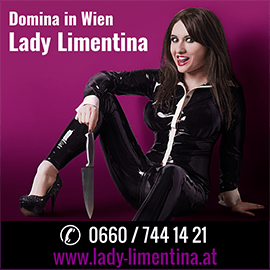 Lady Limentina | Domina Wien | FetishPoint Magazine