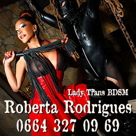 Lady Roberta Rodrigues