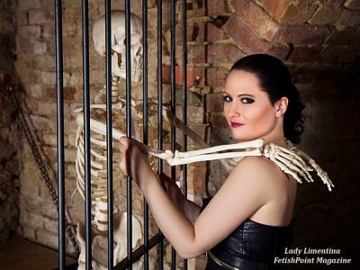 Lady Limentina | Domina Wien | FetishPoint Magazine