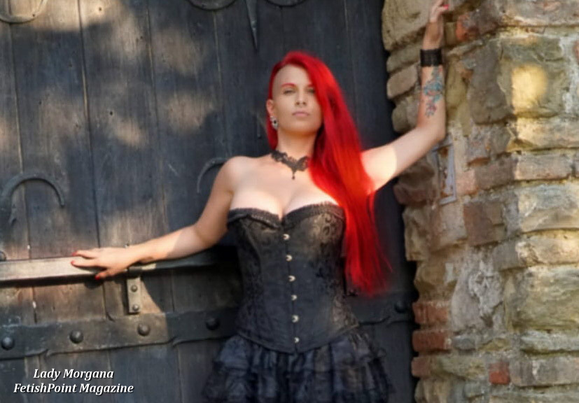Lady Morgana | Domina Wien | FetishPoint Magazine