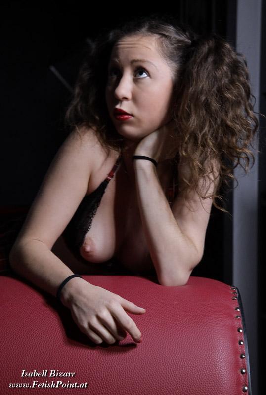 Isabell Bizarr | Domina Wien | FetishPoint Magazine