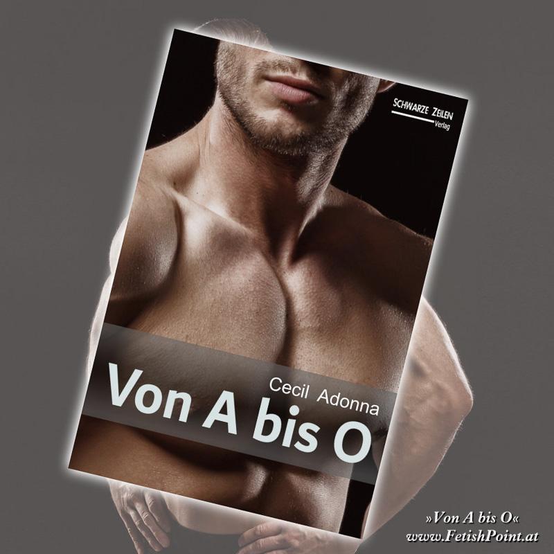 Cecil Adonna | Von A bis O | FetishPoint Magazine