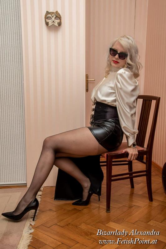 Bizarrlady Alexandra   Domina Wien   FetishPoint Magazine   2109240006