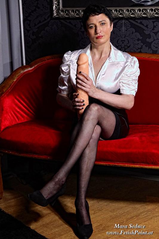 Mara Seduce | Domina & Sklavin Wien | FetishPoint Magazine