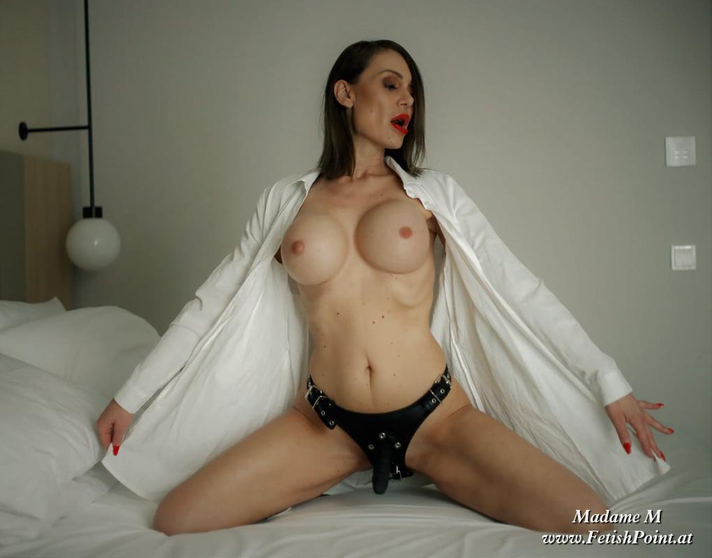 Madame M | Domina Wien | FetishPoint Magazine