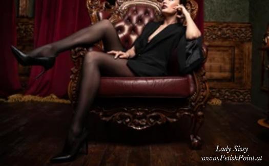Lady Sissy   Domina Wien   Fetishpoint   211014-03